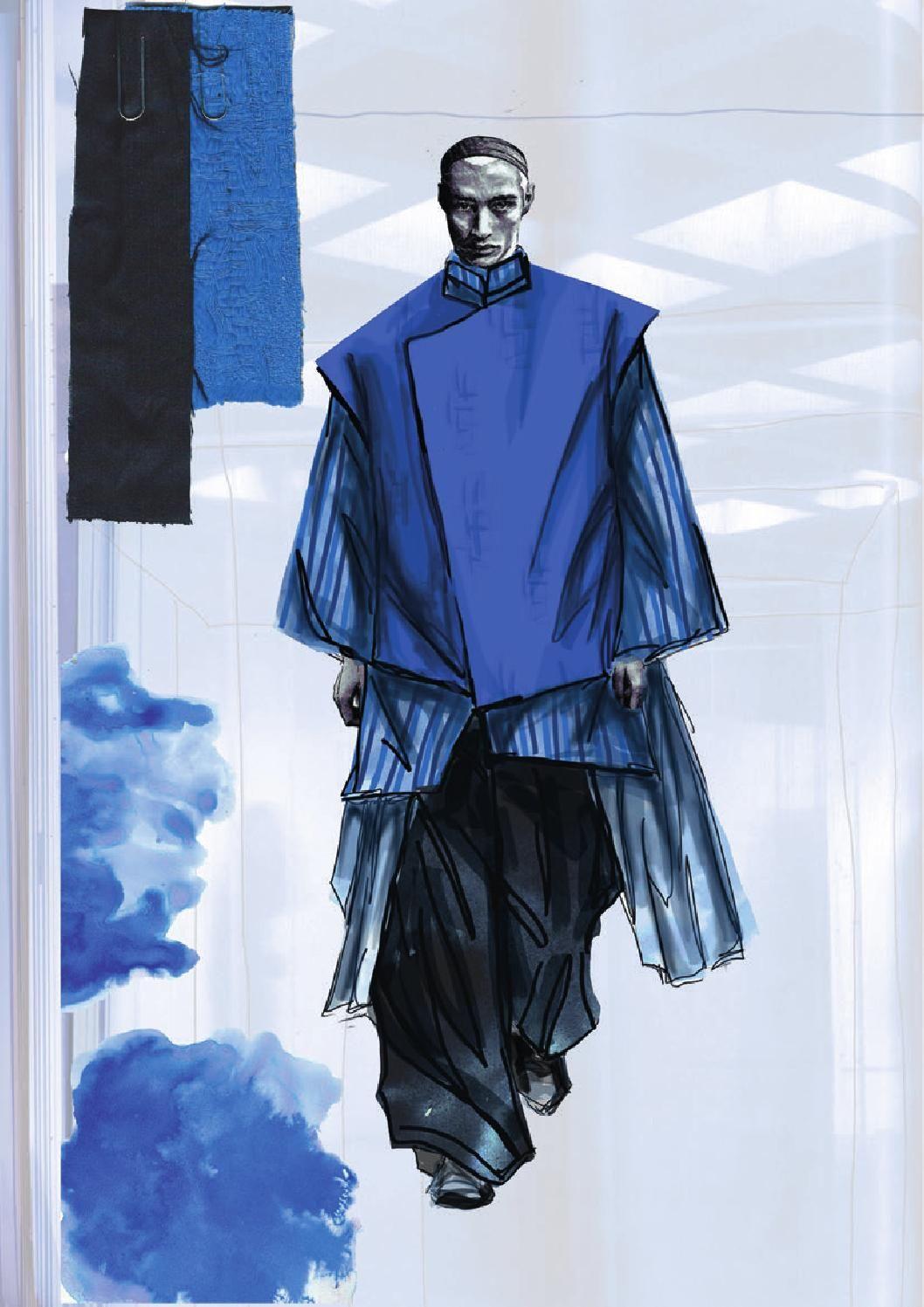 1000+ Bilder zu Portfolio fashion designer auf Pinterest ...