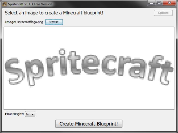 Spritecraft Minecraft Pixel Art Minecraft Et Art