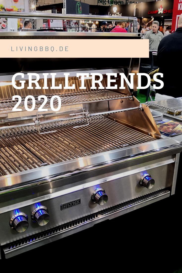 Grill Neuheiten 2020 Grilltrends Auf Der Spoga 2019 In Koln In 2020 Kitchen Appliances Home Espresso Machine