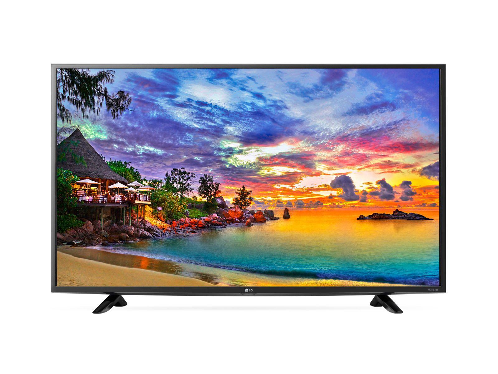 Además de fluidez y calidad en sus imágenes, el #televisor LG 49LF510V ofrece un panel #IPS de 49 pulgadas, 300Hz y resolución #FullHD. Es un televisor perfecto para cualquier persona que no tenga previsto usar #SmartTV ni 3D.