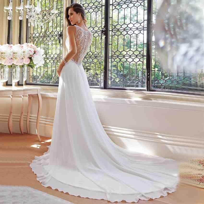 Simple Elegant Wedding Dresses | elegant wedding dresses | Pinterest ...