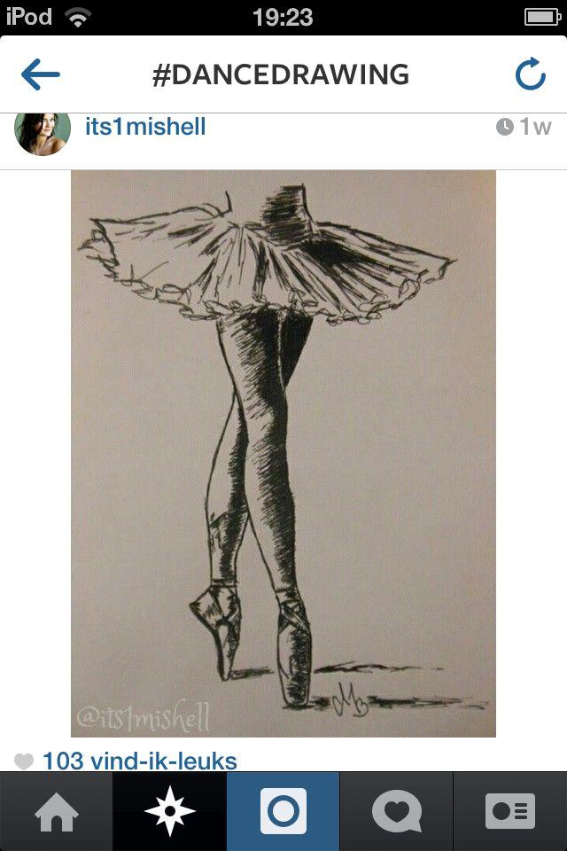 how to draw a ballerina tutu