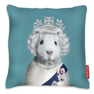 'HRH' Cushion