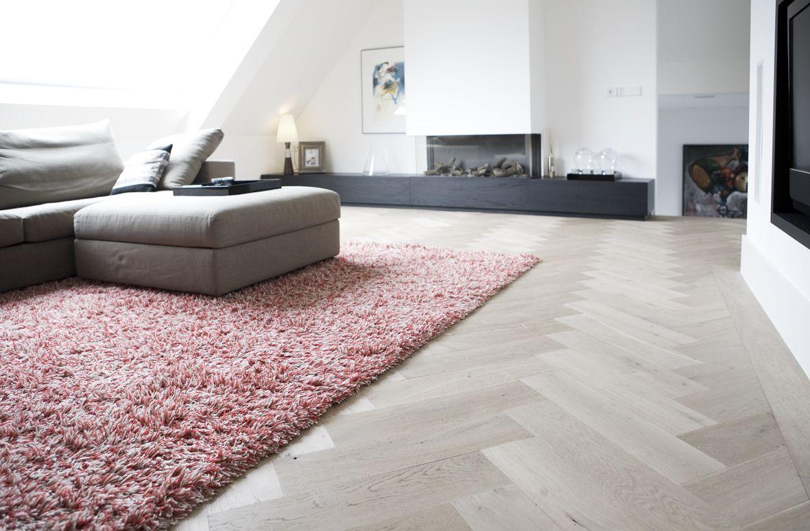 vloer wit grijs leuk voor thuis pinterest