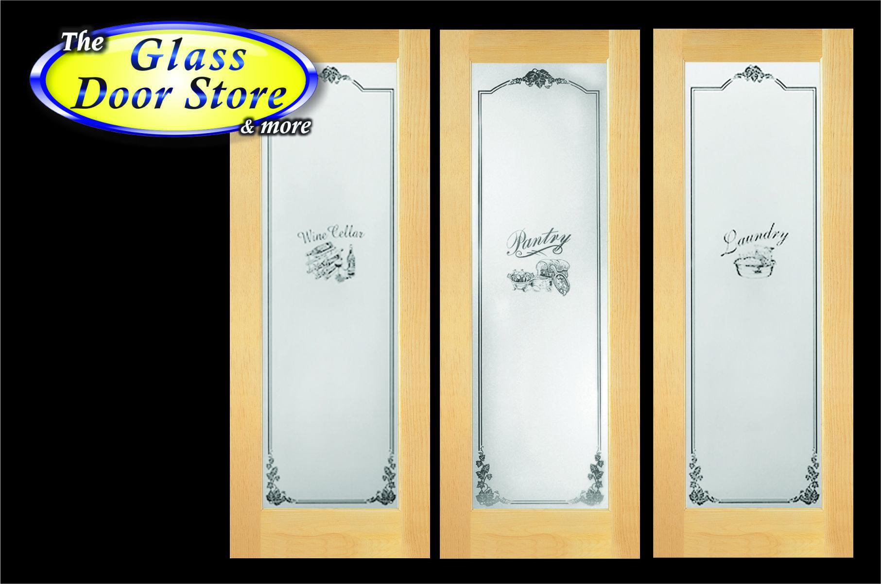 Interior Pantry And Laundry Doors Httpglassdoorstampacombarn Doors