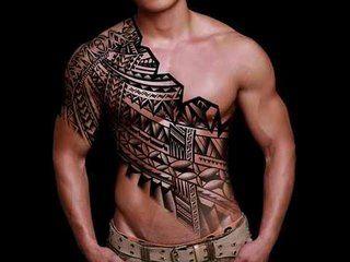 Men Abstract Tattoo Designs Make A Design Online Celtic Back Angel Tribal