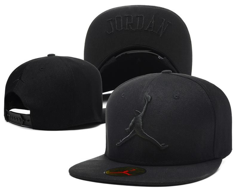 Men s Nike Air Jordan The Black