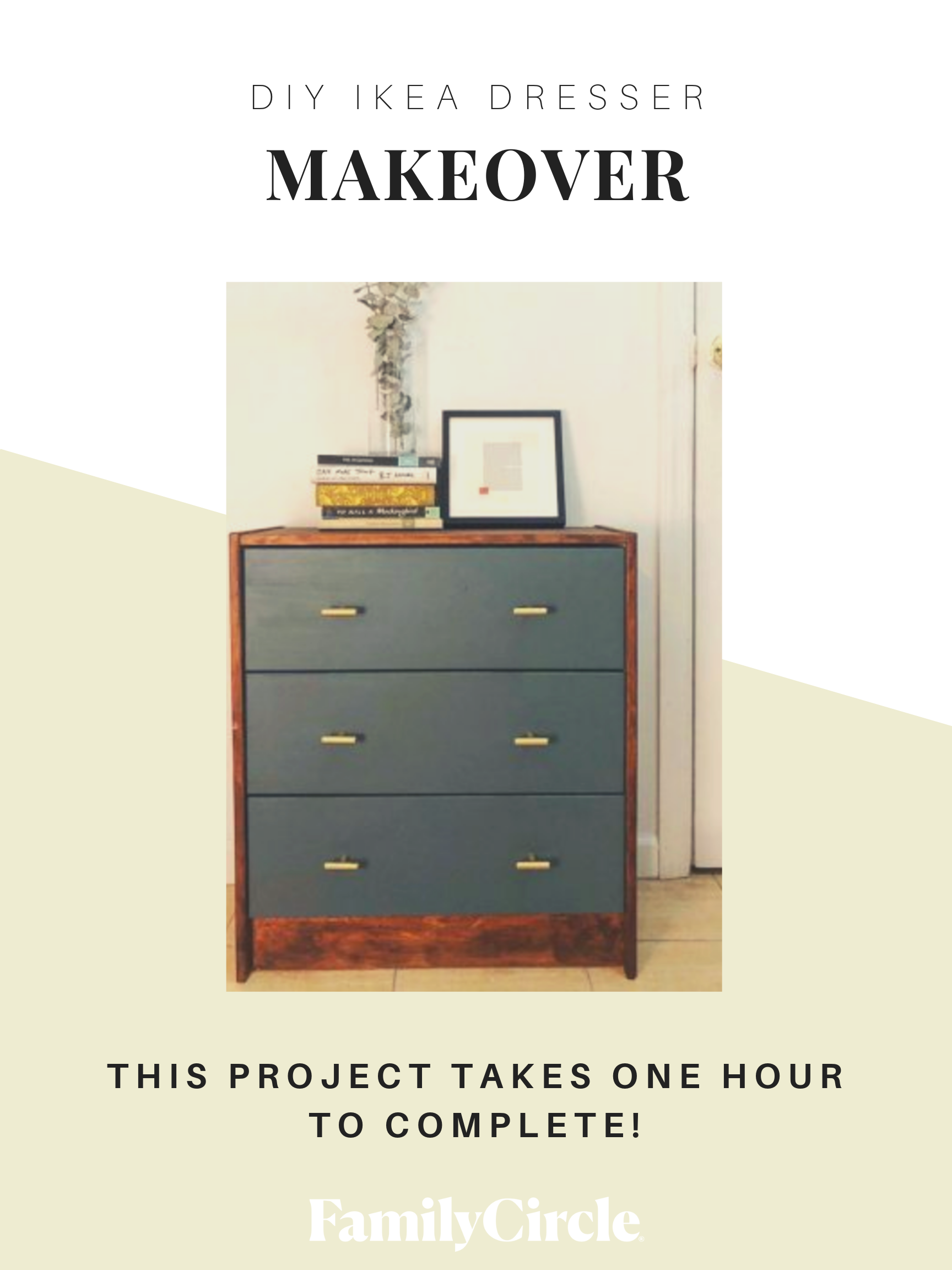 You Ll Be Inspired By This Diy Ikea Dresser Makeover Ikea Dresser Makeover Ikea Diy Dresser Makeover [ 2304 x 1728 Pixel ]