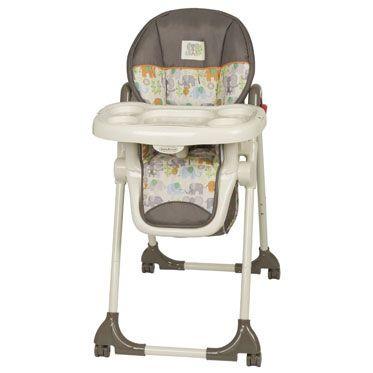 Baby Trend High Chair Jungle | ... high chair columbia ...