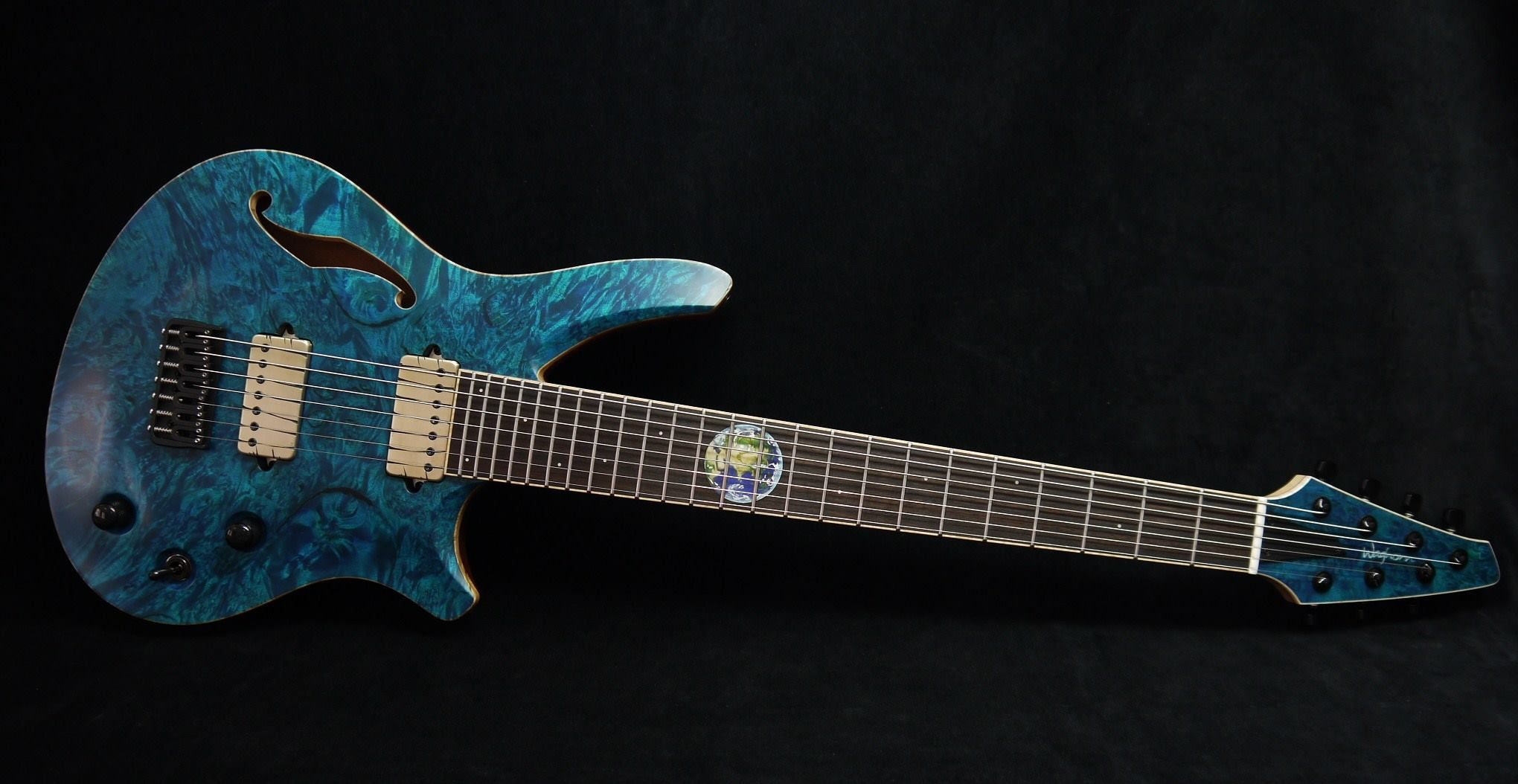 Waghorn Guitars Stuff Pinterest Holy Diver Guitars And