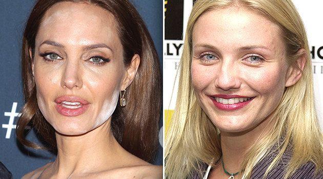 10 признаков того что ты выглядишь неухоженной знаменитости новости новости о звездах