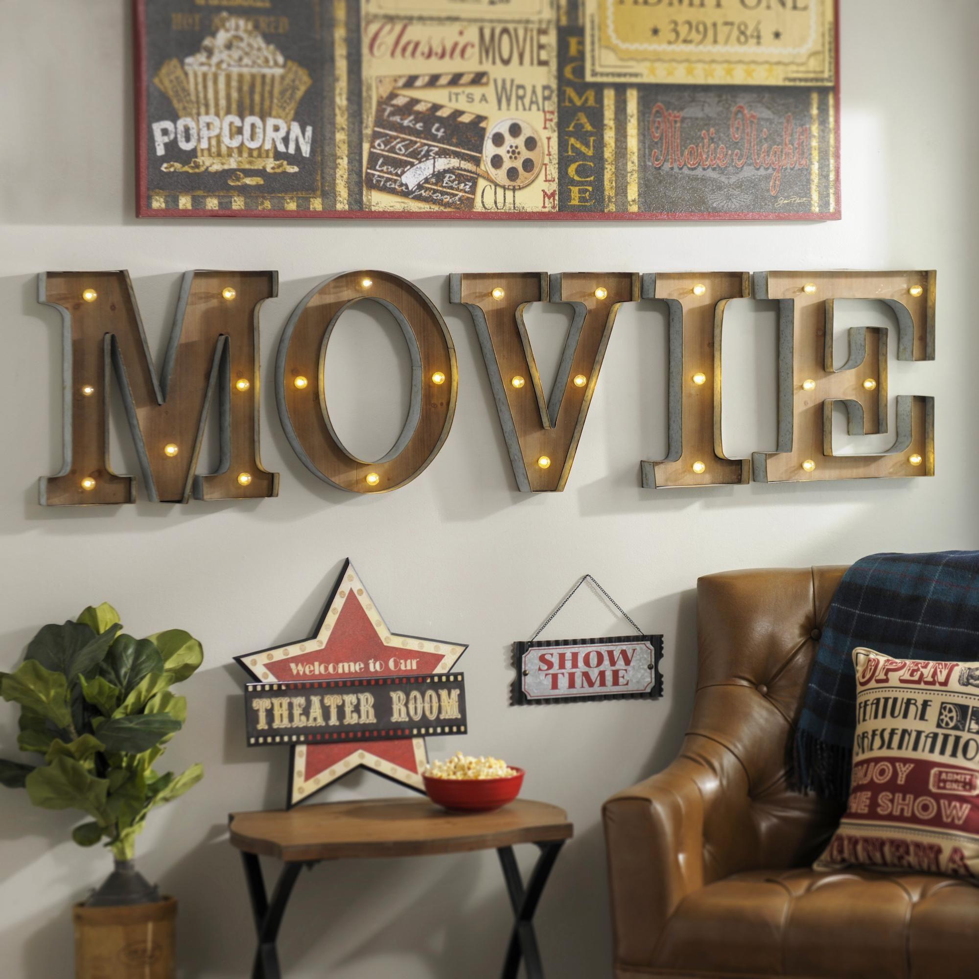 entertaining decor theatre make ideas more home room theater movie