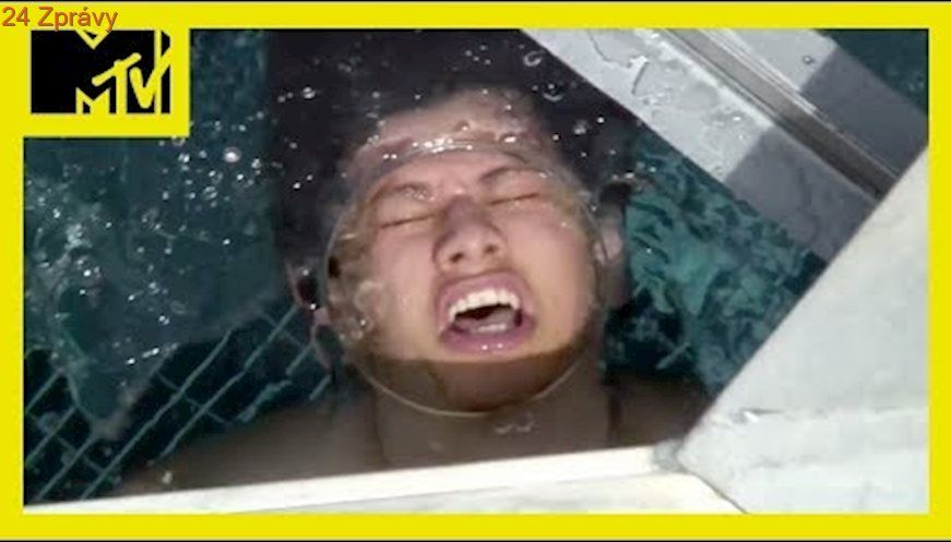 8 'Fear Factor' Teams Prepared To Drown For $50K | Video