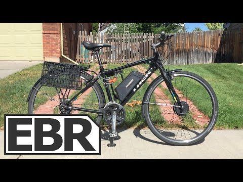 Street Legal Electric Bike Kit Samsung Power 2 0 Dillenger
