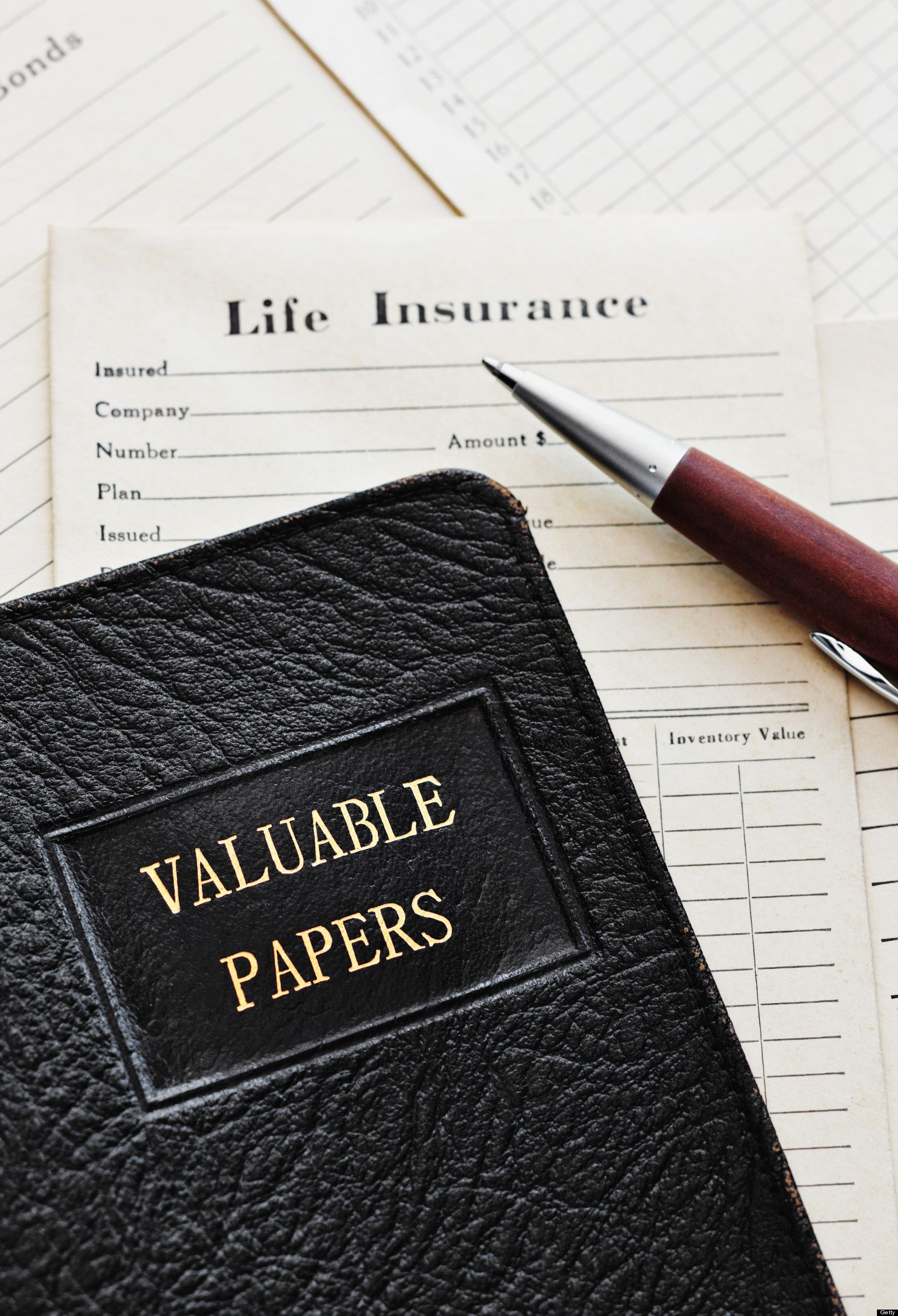 Quotes On Life Insurance Policies To Find Lost Life Insurance Policies