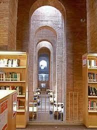 biblioteca universitat pompeu fabra ciutadella - Barcelona. Cerca amb Google