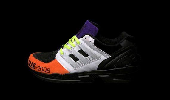Adidas Irak 2008