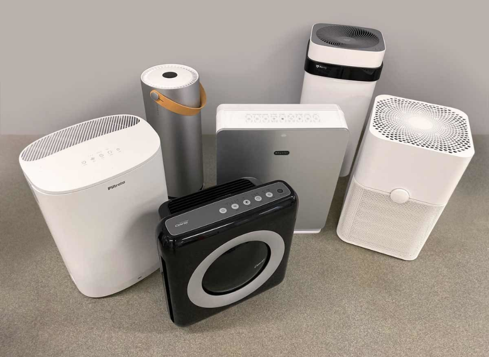 Air Purifier Buying Guide in 2020 (With images) Air