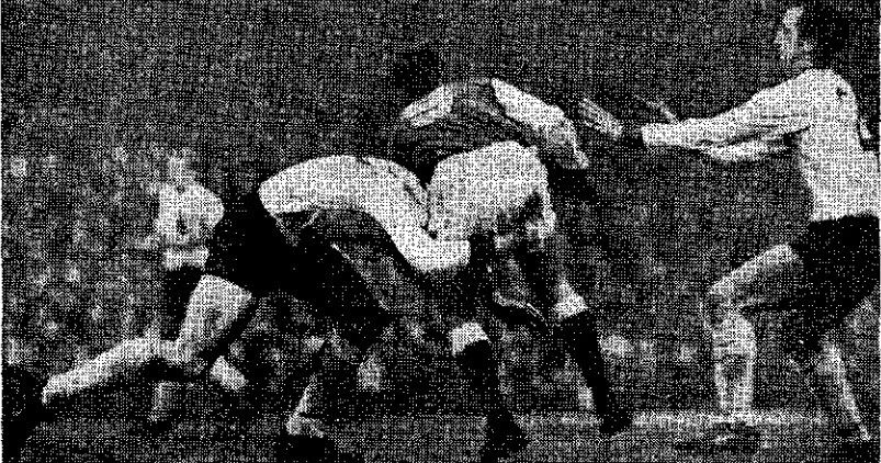 Arsenal 0 liverpool 1 in march 1964 at highbury ron yeats