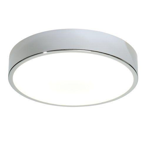 Lipco 1 Light Flush Ceiling