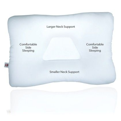 Chiroflow Premium Water Pillow Pack of