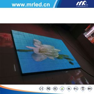 Wide Viewing Angle LED Floor Display (960*960mm)