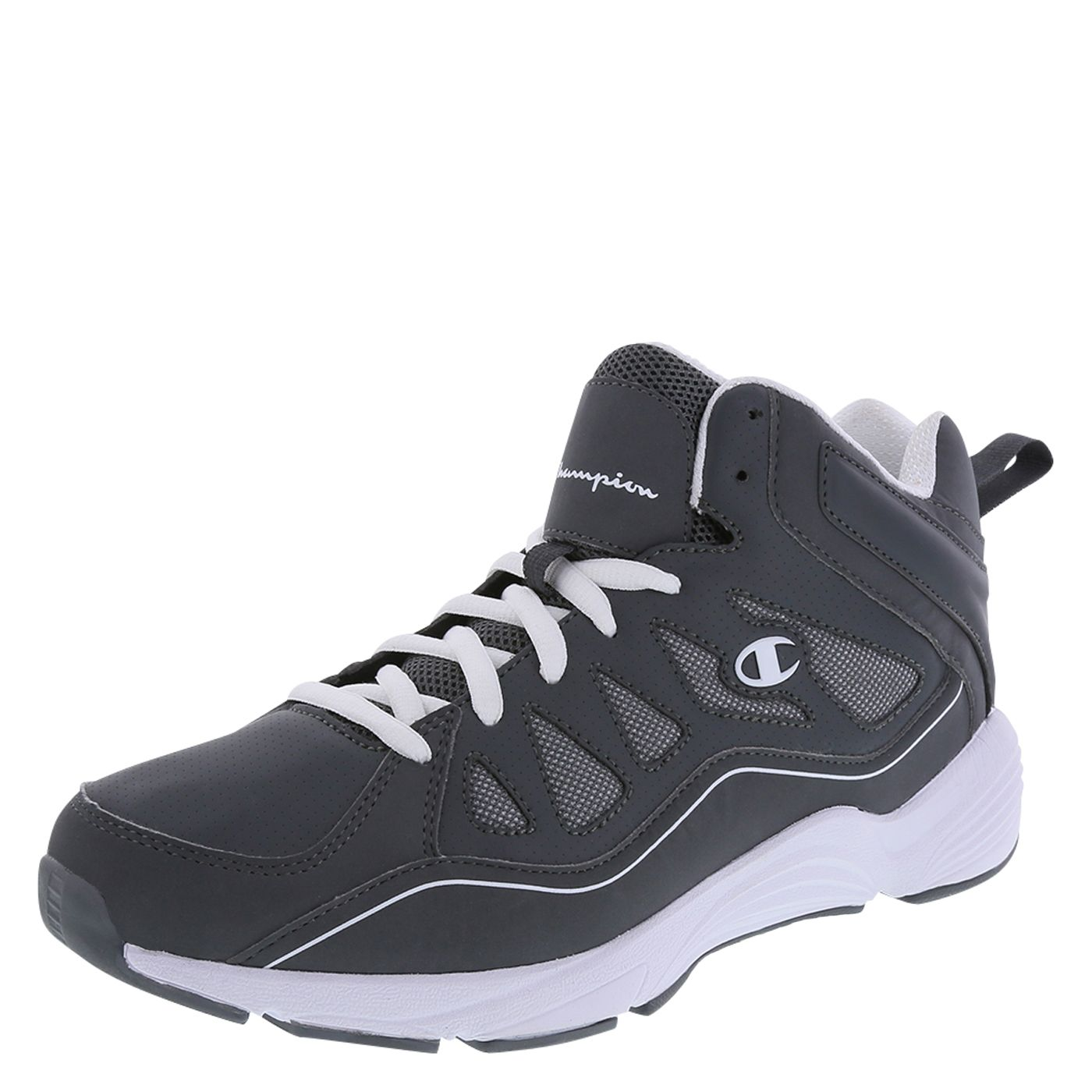 bade5aa98 The Playmaker basketball shoe will keep him ready on or off the court.