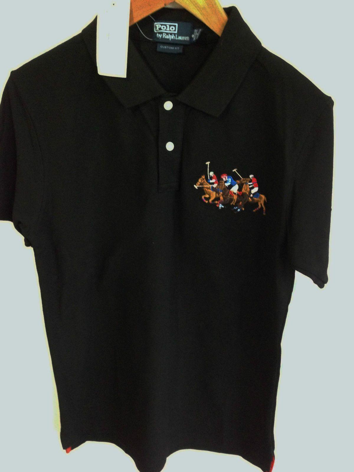 Ebay Shirt Lauren Polo Dreamworks T Ralph 8nwNv0mO