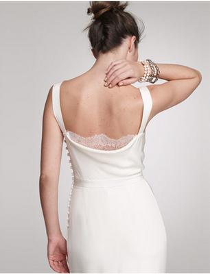 jcrew wedding dress