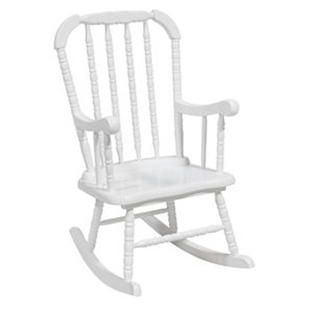 jenny lind rocking chair cafe chairs davinci child rocker white sears nursery