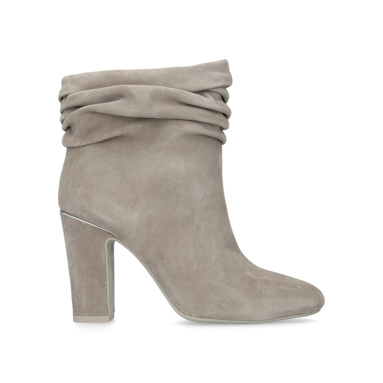 SABEL Sabel 90 Mm Heel Ankle Boots Dkny