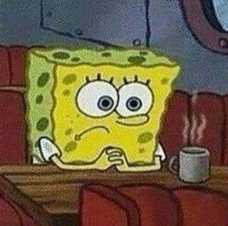 Fastest And Easy Online Meme Generator Spongebob Faces Vintage Cartoon Spongebob