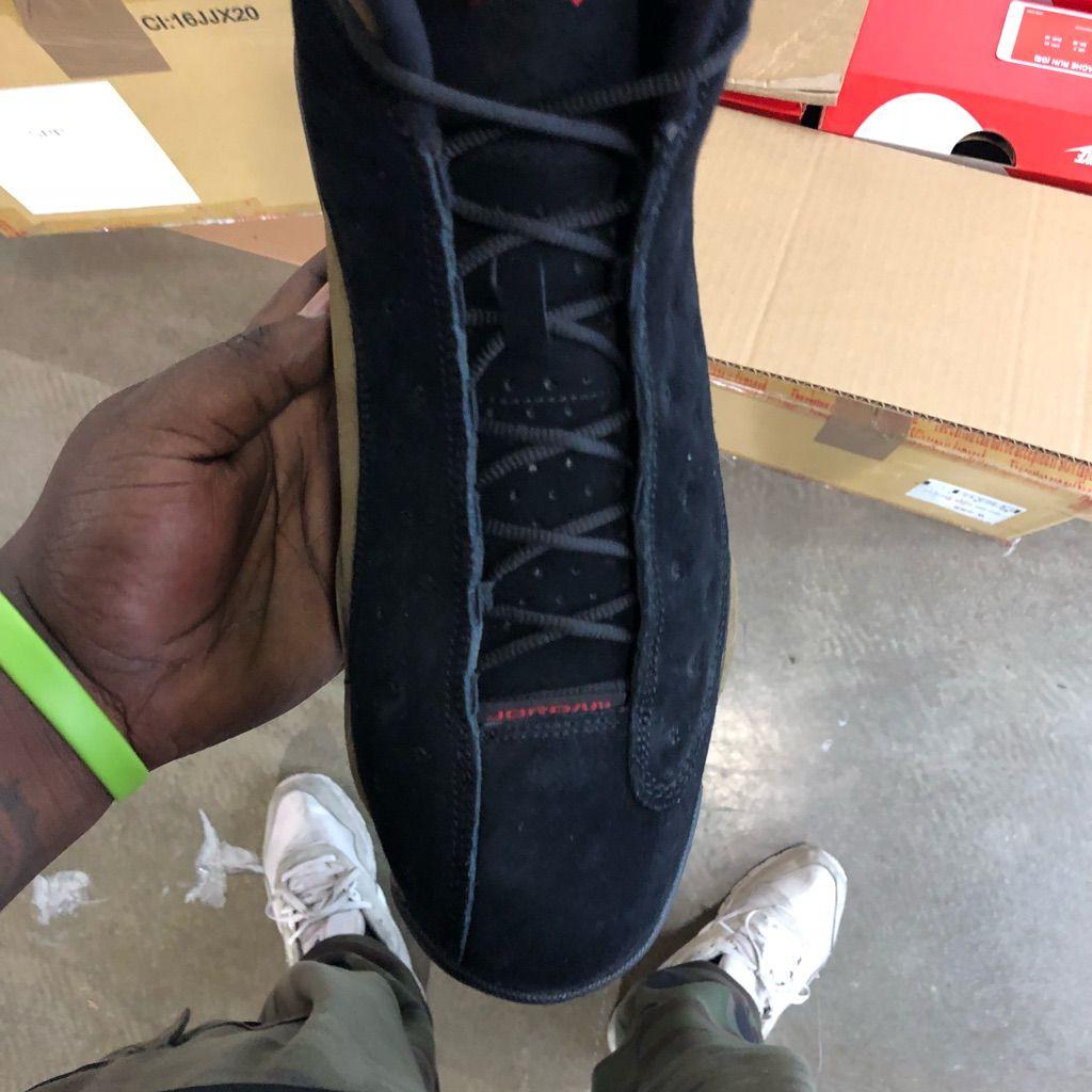 "Air Jordan ""Olive"" 13's NWT | Jordans"