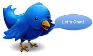 Entrare in conversazione nelle Twitter Chats