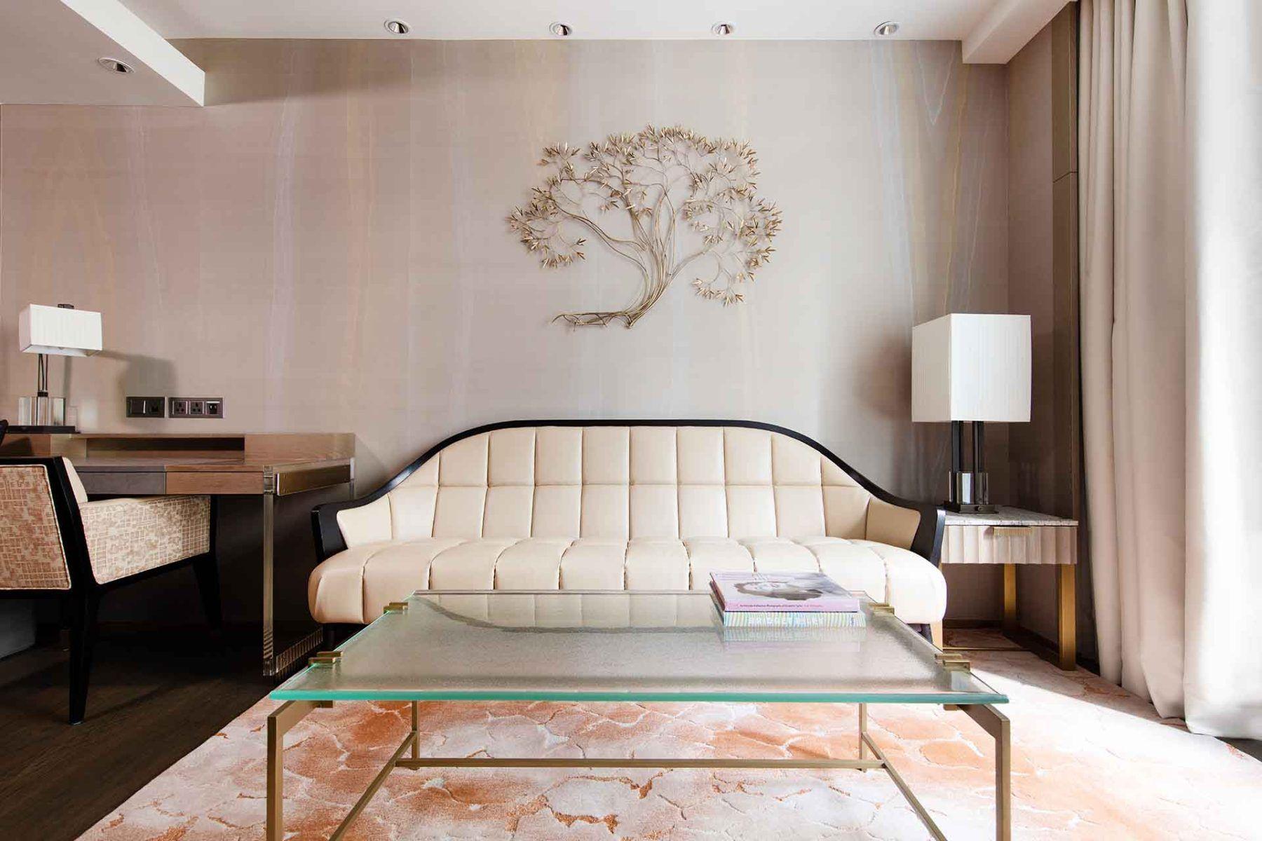 Joyce Wang Studio Based In London And Hong Kong Is An Award Winning Design HotelRestaurant