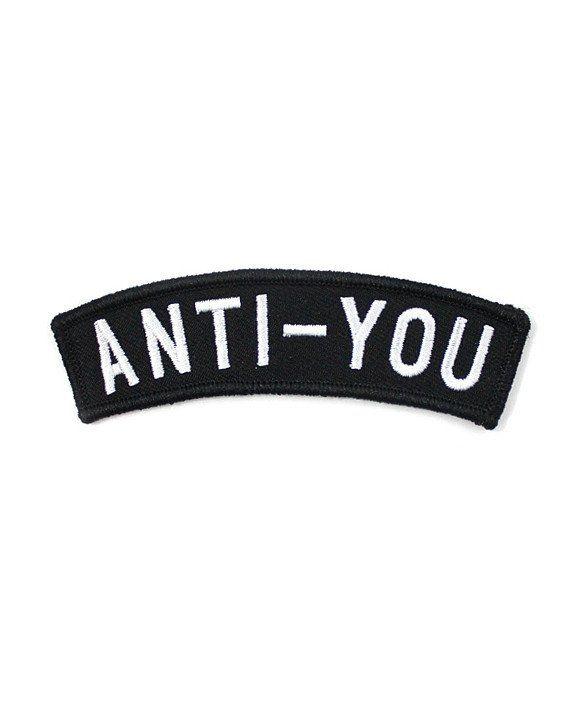 Anti-You Patch