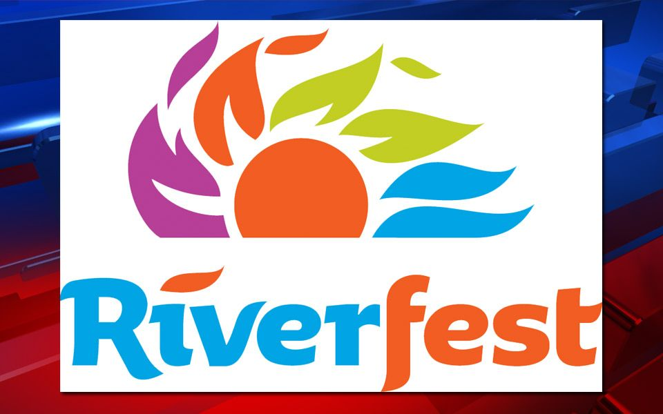Final numbers expected to show riverfest attendance up in