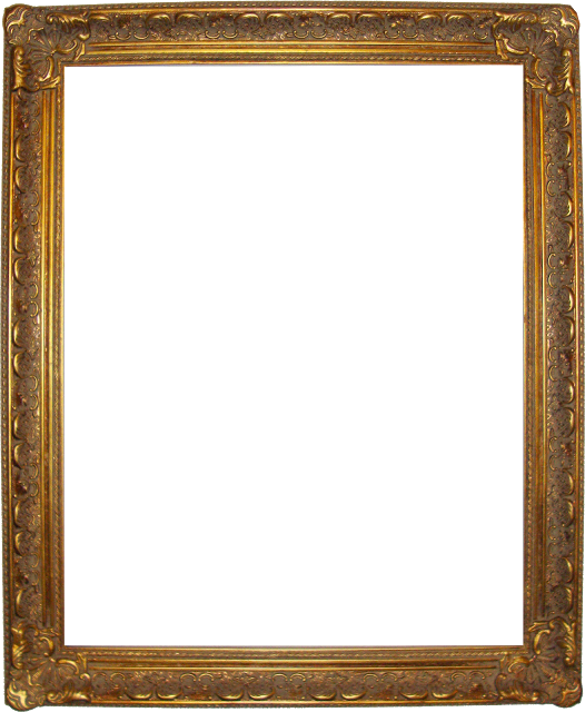 Freebie 4: Fancy Vintage Ornate Digital Frames! | Digital and Craft
