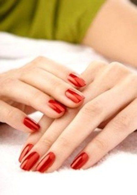 Gel Manicures And The Health Dangers Bellashoot Unghie Smalto