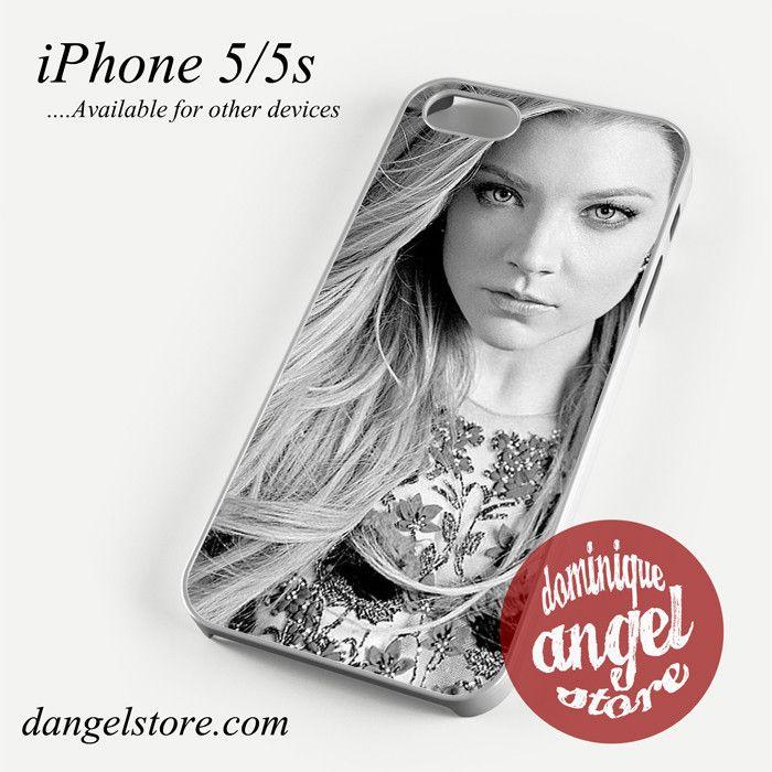 Beautiful Natalie Phone case for iPhone 4/4s/5/5c/5s/6/6 plus