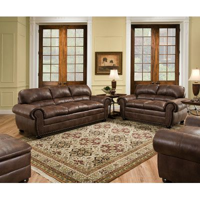 Simmons Upholstery Padre Sofa Reviews Wayfair For The Home