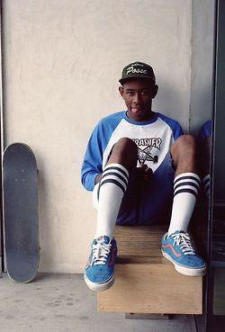 b8ca2948f28d Tyler the Creator...I have such a crush on this dude  3
