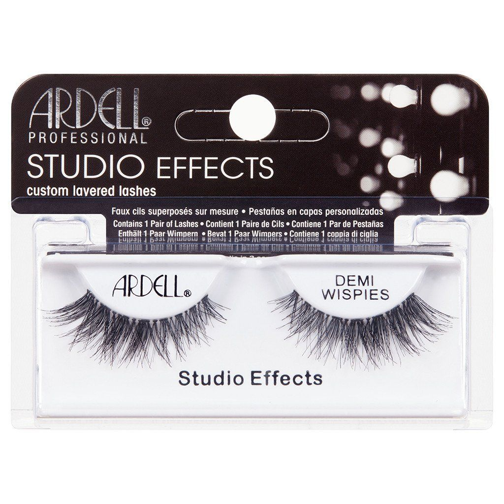 f573f8b0460 Ardell Studio Effects #110 Lashes | A FALSE EYELASHES AND MAKEUP ...