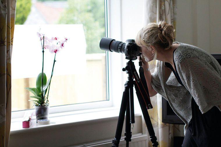 секреты фотографирования для начинающих вас смущать то
