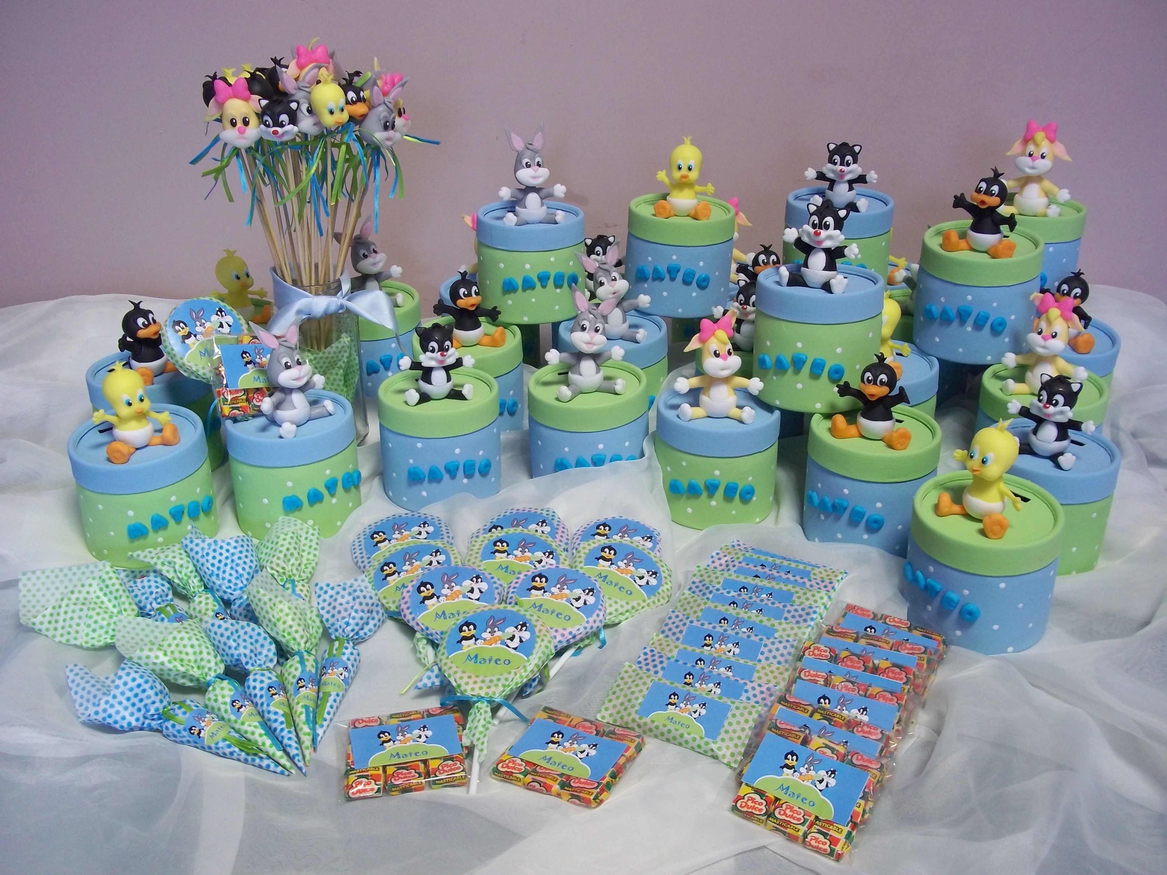 Top Souvenirs, pinches y candy bar Looney Toons | Mad Souvenirs y  QJ62