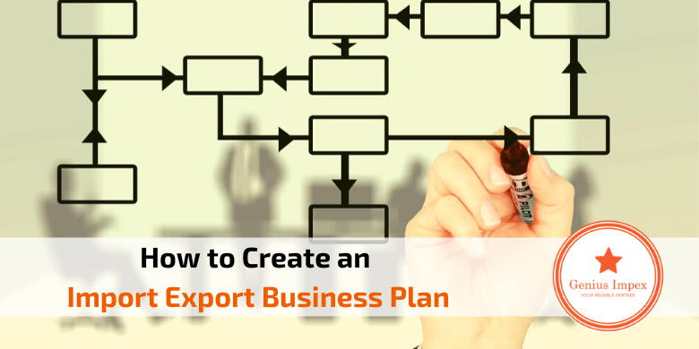 How to Create an Import Export Business Plan in 2020 in