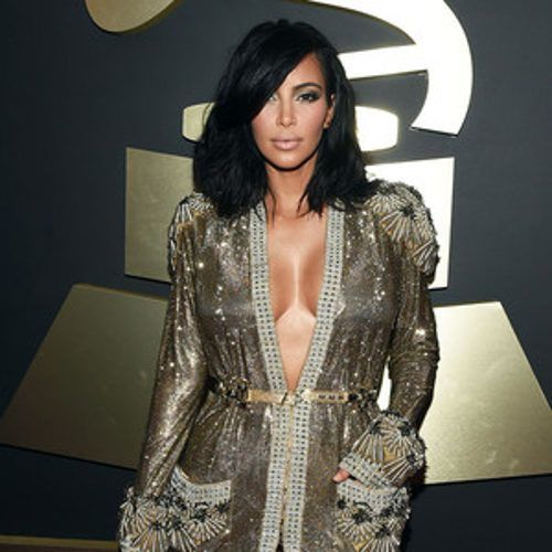 Kim Kardashian loves glitz, glam and all things Hollywood, and in years past she's been a regular...