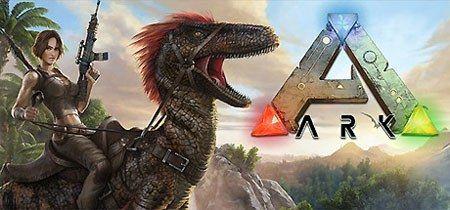 ARK: Survival Evolved 2015 for PC torrent download cracked