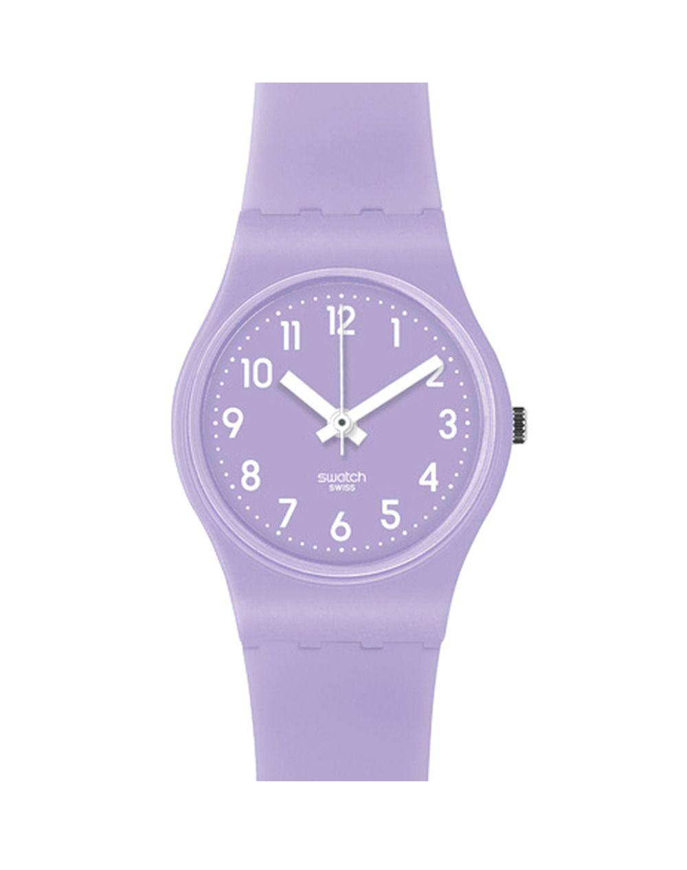 7193f9c68e07 Reloj de mujer Berry Sorbet Swatch - Mujer - Relojes - El Corte Inglés -  Moda
