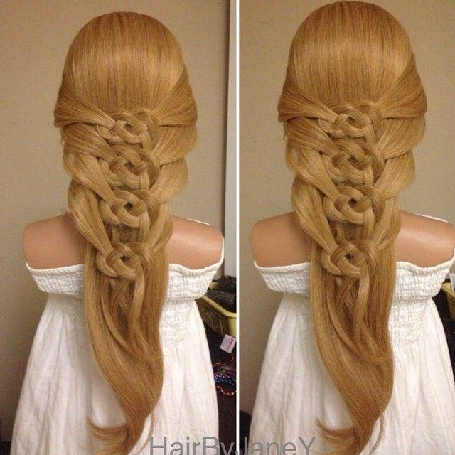 Men Hairstyle Bridal: Celtic Hair, Hair Styles, Wedding